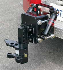 Tow Hitch Accessories >> Receiver Hitch Accessories Air Hitch By Airsafe Hitch Technology